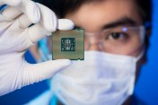Rexroth offers one of the world's largest automation technology portfolios for semiconductor manuf.