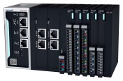 With the new ctrlX I/O portfolio, Rexroth´s automation platform will be even better connected and g