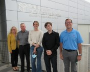 Bosch Rexroth Endowed Scholarship presented to two students