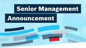 Changes to Bosch Rexroth management in North America