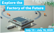 Bosch Rexroth hosts free virtual event - Explore the Factory of the Future
