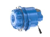 A step change in power density and durability for direct drive CTL track motor technology