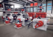 Bosch Rexroth's Hägglunds hydraulic direct drive systems