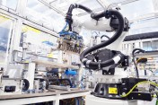 Battery Manufacturing brochure highlights key automation technologies