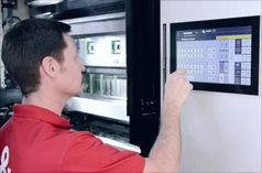 HMIs & Industrial PCs