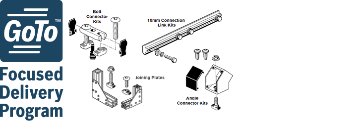 Profile Connectors