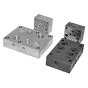 Adapter plates – AP6