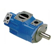 PVV - Fixed displacement vane pumps