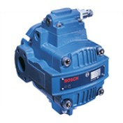 VPV - Variable vane pumps, pilot operated