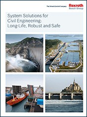System Solutions for Civil Engineering: Long-Life, Robust and Safe