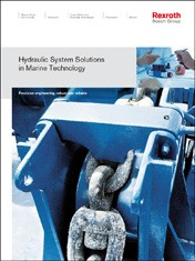 Hydraulic System Solutions in Marine Technology