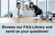 FAQs Online Library