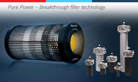 Pure Power Filter