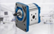 External Gear Motors