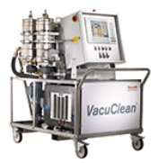 VacuClean Oil Purification System, Sizes 50/80