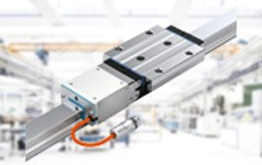 IMS - Integrated Measuring System