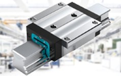 Roller Rail Systems