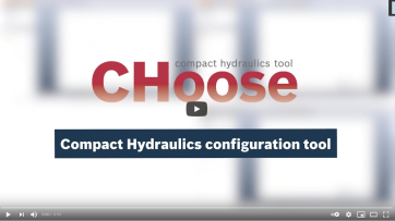 Compact hydraulics corporate movie (short version)