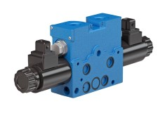 EDG compact directional valves