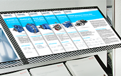 Product fact sheets
