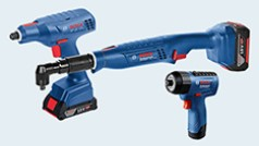Click for Bosch Production Tools