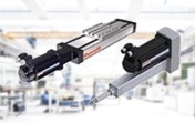 Linear Motion Online Catalog