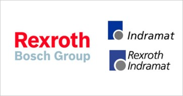 Indramat is Rexroth