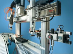 Linear Motion & Mechatronics @ Work