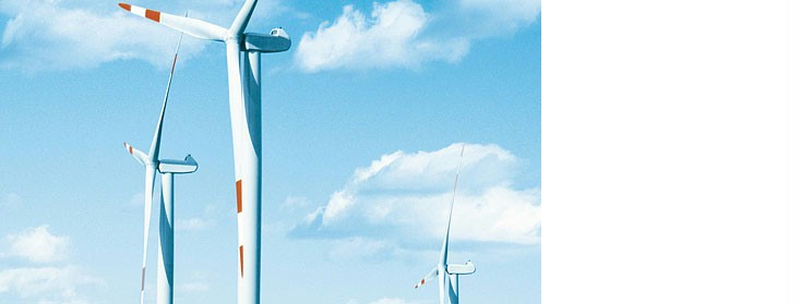 Rexroth wind turbine